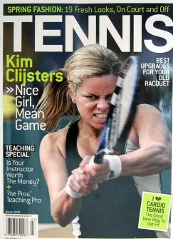 TENNIS Magazine Video Review